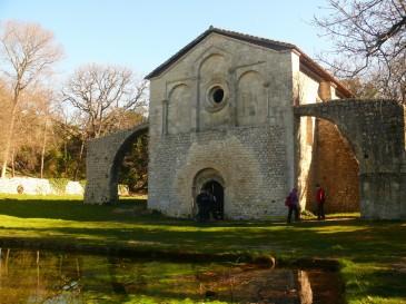 La Garde Adhémar - Val des Nymphes