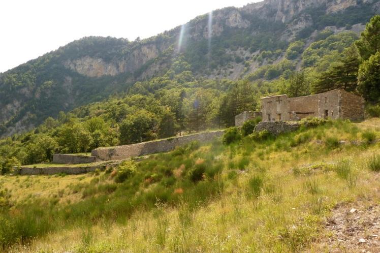 Les Perdigons (Châteauneuf-de-Bordette)