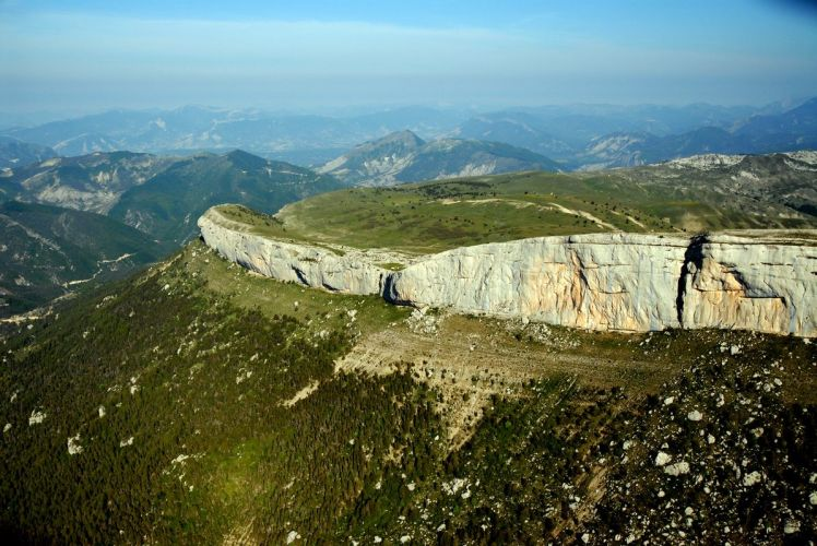 montagne de Céüse