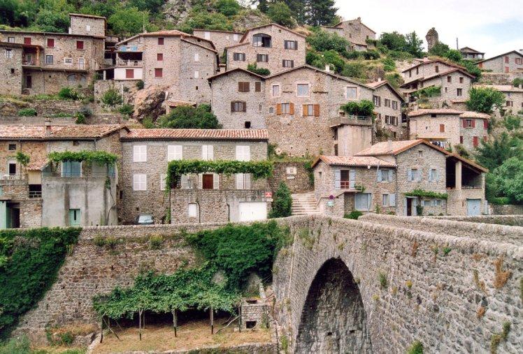 Jaujac (Ardèche)